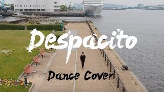 Despacito - Luis Fonsi (ft. Daddy Yankee) - Dance cover from Japan