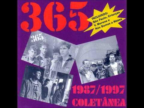 365 -- 1987-1997 Coletânea (Álbum Completo) [1998]