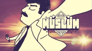 Müslüm Gürses Animasyon - OFFICIAL KOFF
