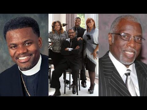 COGIC Prophetic: Bishop J. Drew Sheard Bishop Fred W Washington by: Bishop Wayne R. Felton