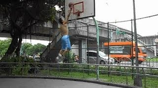 vuclip My First Dunk after 4 years of training(5'8