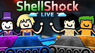 Frei für Alle! | SHELLSHOCK LIVE