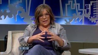 Todo Seu - Conversa: Barbara Gancia  (22/01/16)