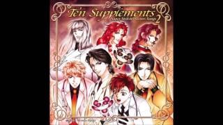 S.S.D.S〝Ten supplements〟内に収録されている『Dream』 ミヒャエル・シューマイヤ...