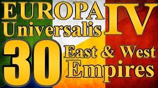 "Europa Universalis 4 Co-op Wallachia ""The War Drags On!"" EP:30"