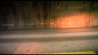 Oslofjordtunnelen-Mils ledelyssystem