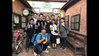 台南安平旅遊|阿嬤大酒樓三合院民宿u0026阿嬤麻辣肉燥乾麵 孩童記憶中的美味!
