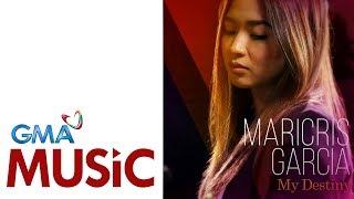 Gambar cover My Destiny | Maricris Garcia | Official Lyric Video