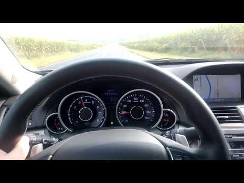 2012 Acura TL SH-AWD 0-60