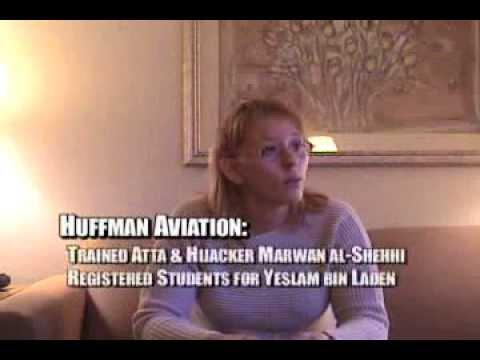 Girlfriend of Mohamed Atta, 9/11 Hijacker