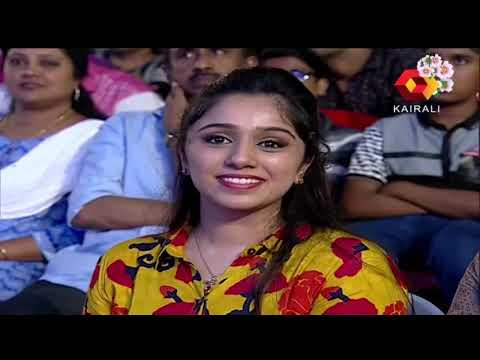 Magical Melodies: Onam Special Stage Show | 7th September 2017 | Part 1