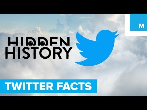 11 Facts You Probably Didn't Know About Twitter   Hidden History
