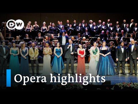 Opera gala: the