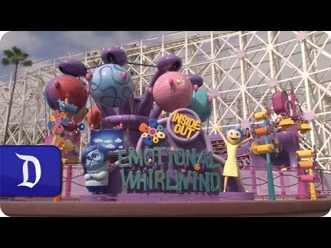VIDEO: Experience End-of-Summertime Fun at Disneyland Resort