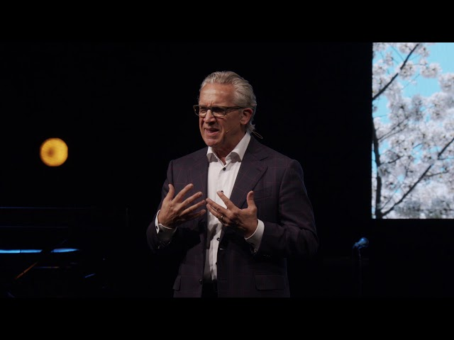 Washed by the Word | Bill Johnson | Bethel Church