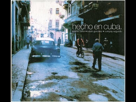 Buena Vista Social Club - Hecho En Cuba (2002 - CD, Compilation, Digipak)