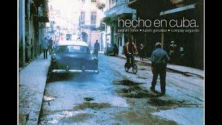 Buena Vista Social Club Hecho En Cuba 2002 CD