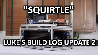 Luke's Personal Rig Update Part 2 - Squirtle