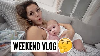 WEEKEND VLOG! | 28.07.2018 | ✫ANKAT✫