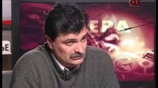 Болдырев Б.Ю. в передаче Час Кучера