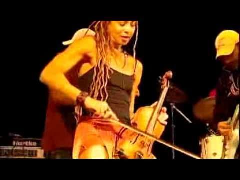 Otis Taylor : Philadelphia Folk Festival 2013 : Complete Set