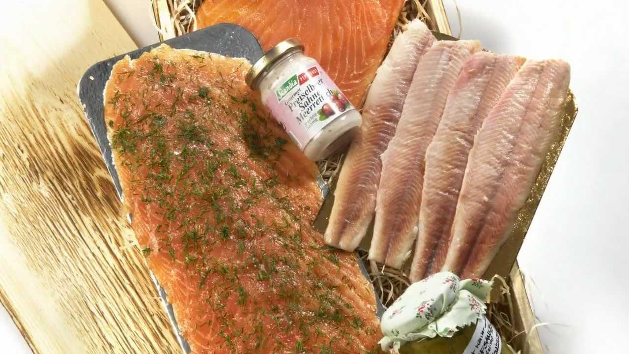 Send a fischversand info 2012 youtube for Fisch versand