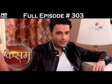 Kasam - 12th May 2017 - कसम - Full Episode (HD)