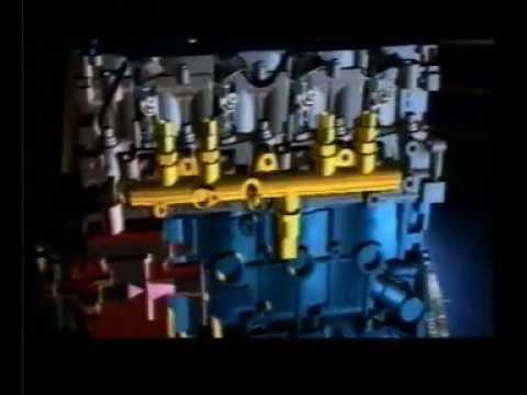 Xsara HDI  Motor DW10TD