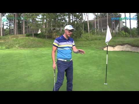 Golf D'Hardelot, Les Pins Course - 7th Hole - Signature Hole Series with Your Golf Travel
