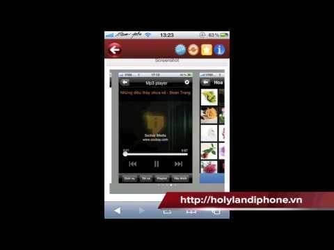 Hướng dẫn download và cài đặt ứng dụng cho iDevices trực tiếp từ Safari..mp4