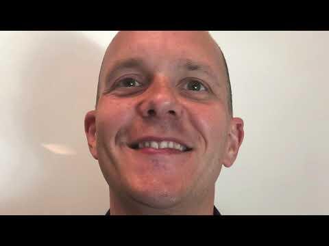 CFD's 110th Recruit Class Video