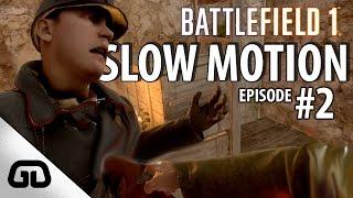 Video Battlefield in Slow Motion - Episode 2 | Melee Animations download MP3, 3GP, MP4, WEBM, AVI, FLV Agustus 2018