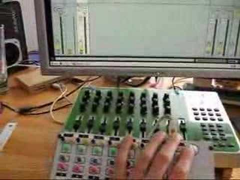 Midi Toggle Switch in Ableton Live not working : abletonlive