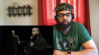 BAD WOLVES / ZOMBIE - My Experience (reaction)