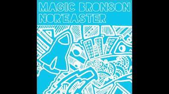 Magic Bronson - Bubble Games (Official Audio)