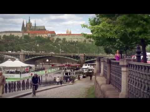 Prague, Czech Republic - MICE Destination - Unravel Travel TV