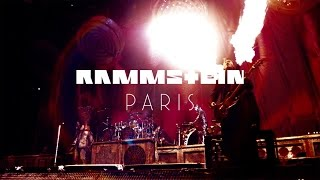 Rammstein: Paris - Official Trailer #2 (English Version)