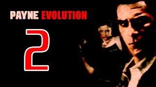 Max Payne 2: Payne Evolution Mod Gameplay 1080p 60fps Part 2