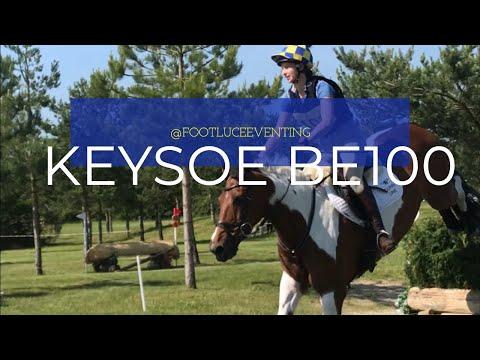 Keysoe BE100