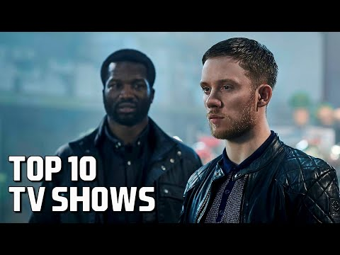 Download Top 10 Best TV Shows to Watch Now! 2021