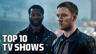 Top 10 Best Tν Shows to Watch Now! 2021