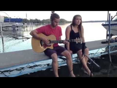 """Forever Like That"" by Mollie and Andy"