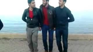 Amed Bitlis Norşen Gençleri Halayın alasını Yapıyor :D :D