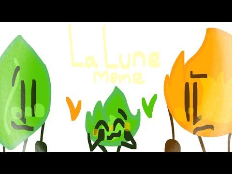 ☁️🍃🔥 La Lune Meme //Fireafy// 🍃🔥☁️