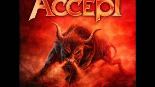 Accept - 2014 - Blind Rage -