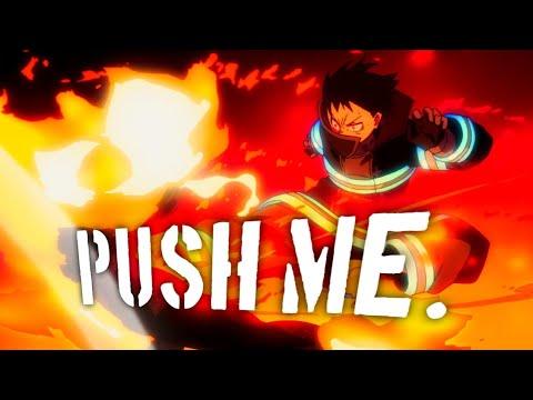 Kylof Söze - Push Me ft. Prompto