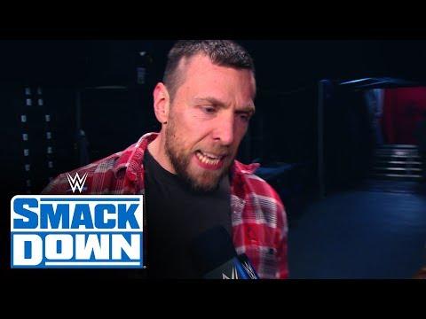 "Daniel Bryan proposes Strap Match showdown with ""The Fiend"" Bray Wyatt: SmackDown, Jan. 17, 2020"