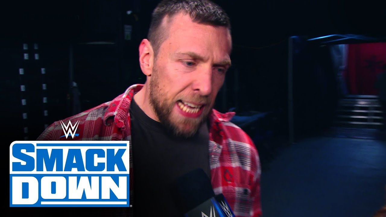 WWE Star Daniel Bryan Gives Advice To Fans On Dealing With Depression 2