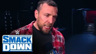 "Daniel Bryan proposes Strap Match showdown with ""The Fiend"" Bray Wyatt: SmackDown, Jan. 17, 2020"