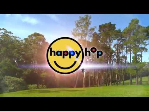 Happyhop Model 9271